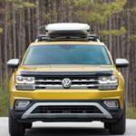 Volkswagen 2018 Atlas