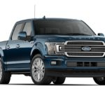 2018 Ford F150 Colors