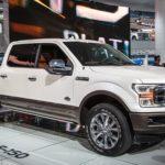 2018 Ford F150 Diesel