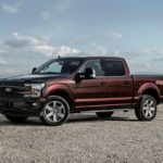 2018 Ford F150 FX4