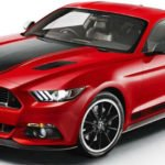 2018 Ford Mustang Mach 1