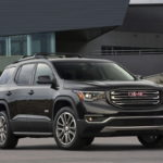 2018 GMC Acadia All Terrain