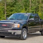 2018 GMC Sierra All Terrain