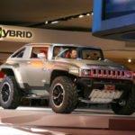 2018 Hummer HX Hybrid