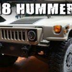Hummer 2018 H1