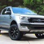2018 Ford Ranger Diesel