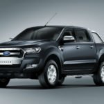 2018 Ford Ranger Pickup