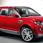 2018 Land Rover LR5