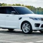2018 Land Rover Sport