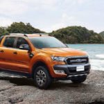 Ford Ranger 2018 Canada