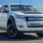 Ford Ranger 2018 XLT