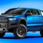 Ford Ranger Raptor 2018 South Africa