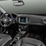 2018 Jeep Compass Latitude Interior