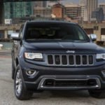 2018 Jeep Grand Cherokee Diesel