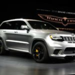 2018 Jeep Grand Cherokee Hellcat