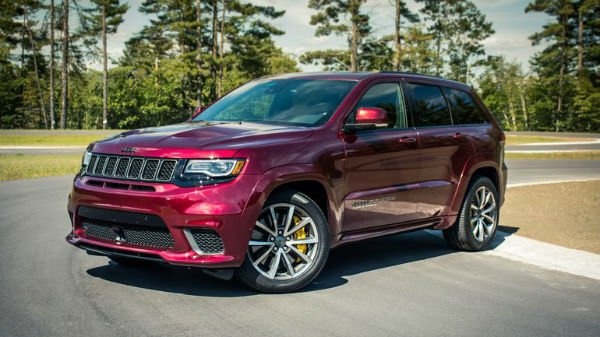 2018 jeep grand cherokee. Black Bedroom Furniture Sets. Home Design Ideas