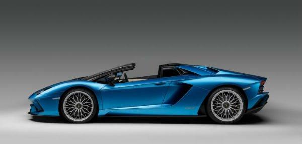 2018 Lamborghini Gallardo Spyder