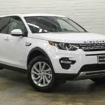 2018 Land Rover Discovery Sport Model