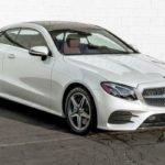 2018 Mercedes Benz CLS 400