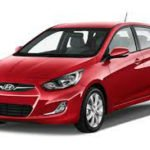 Hyundai Accent 2018 Egypt