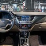 Hyundai Accent 2018 Interior