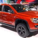 Jeep Compass 2018 Trailhawk
