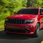 Jeep Grand Cherokee 2018 Trackhawk