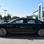 Lincoln Continental 2018 Black Label