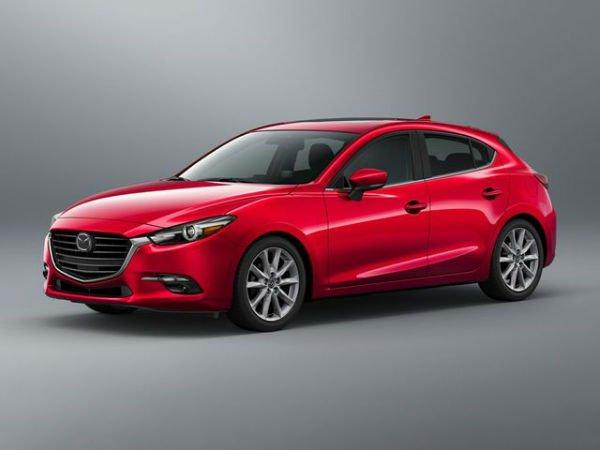 Mazda 3 2018 Sport