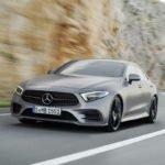Mercedes Benz CLS 2018 India
