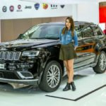 Nuova Jeep Grand Cherokee 2018