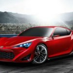 Scion FRS 2018