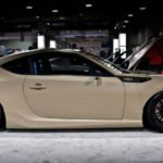 Scion FRS 2018 Custom