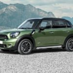 2018 Mini Countryman Hybrid