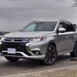 2018 Mitsubishi Outlander Hybrid