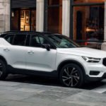 2018 Volvo XC40 Perfect SUV