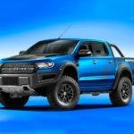 2020 Ford Ranger USA