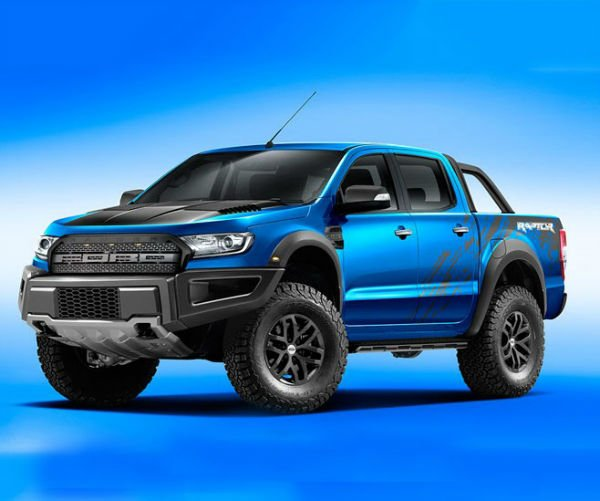 2020 Ford Ranger - GTOPCARS.COM