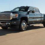 2020 GMC Sierra Dually