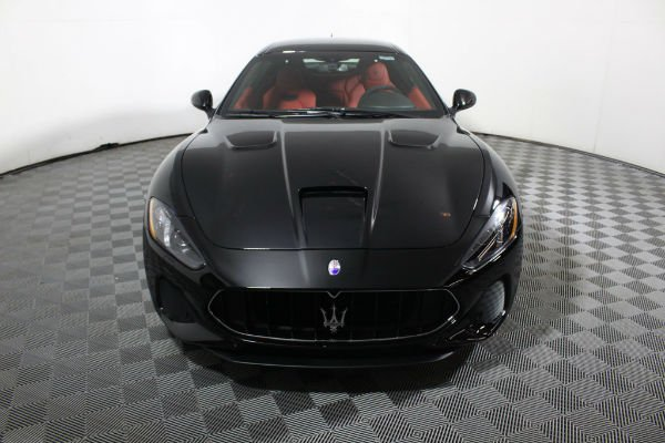 Maserati GT 2018 Black