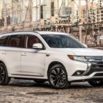 Mitsubishi Outlander 2018 PHEV