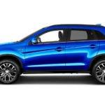 Mitsubishi Outlander 2018 Sport