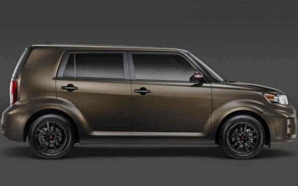 New Scion XB 2018
