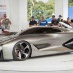 Nissan GTR 2020 Concept Car