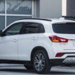 XE Mitsubishi Outlander 2018