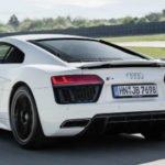 2020 Audi R8 GT
