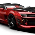 2020 Camaro Z28