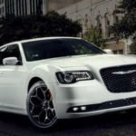 2020 Chrysler 300 Redesign