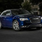 2020 Chrysler 300 SRT8