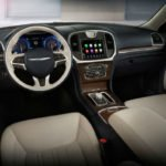 2020 Chrysler 300 SRT8 Interior
